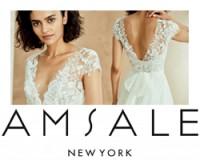 AMSALE NEW YORK